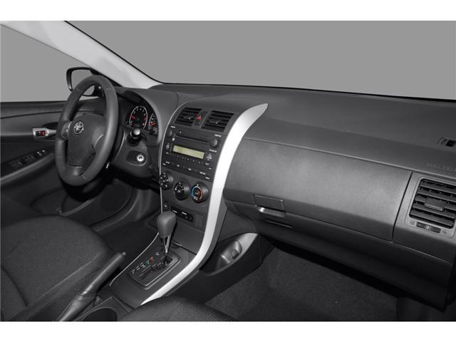 2010 Toyota Corolla XRS (Stk: J19045-1) in Brandon - Image 2 of 3