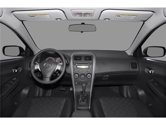 2010 Toyota Corolla XRS (Stk: J19045-1) in Brandon - Image 3 of 3