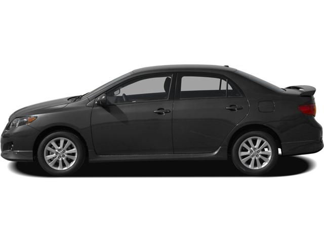 2010 Toyota Corolla XRS (Stk: J19045-1) in Brandon - Image 1 of 3