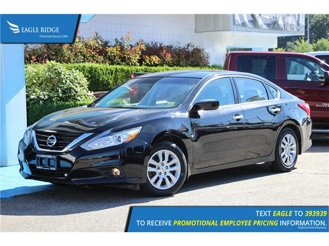 2017 Nissan Altima 2.5 (Stk: 179446) in Coquitlam - Image 1 of 14
