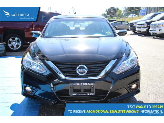 2017 Nissan Altima 2.5 (Stk: 179446) in Coquitlam - Image 2 of 14