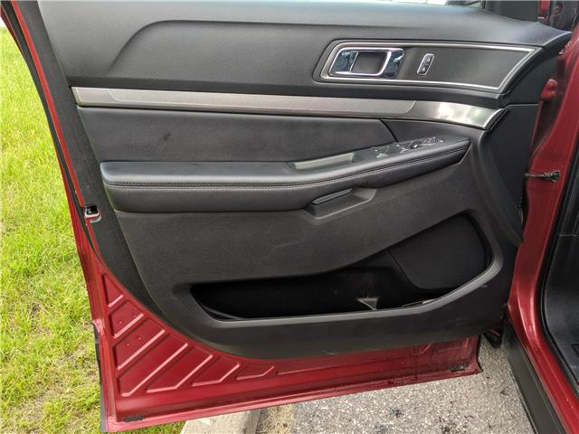 2018 Ford Explorer XLT (Stk: N13415) in Newmarket - Image 8 of 30