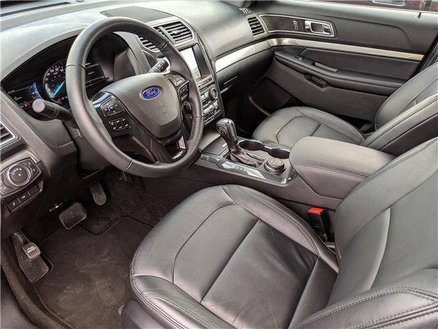 2018 Ford Explorer XLT (Stk: N13415) in Newmarket - Image 9 of 30
