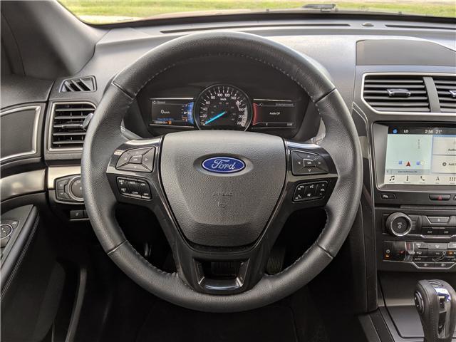 2018 Ford Explorer XLT (Stk: N13415) in Newmarket - Image 12 of 30