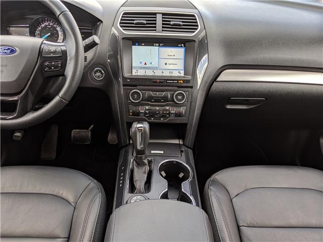 2018 Ford Explorer XLT (Stk: N13415) in Newmarket - Image 13 of 30