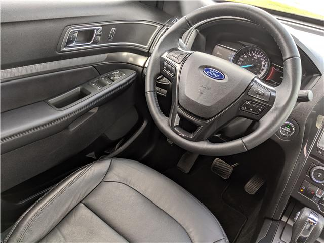2018 Ford Explorer XLT (Stk: N13415) in Newmarket - Image 14 of 30