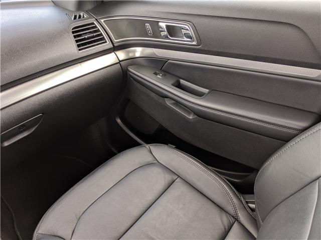 2018 Ford Explorer XLT (Stk: N13415) in Newmarket - Image 15 of 30