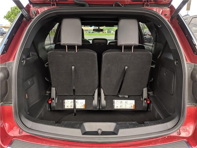 2018 Ford Explorer XLT (Stk: N13415) in Newmarket - Image 16 of 30