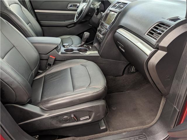 2018 Ford Explorer XLT (Stk: N13415) in Newmarket - Image 21 of 30