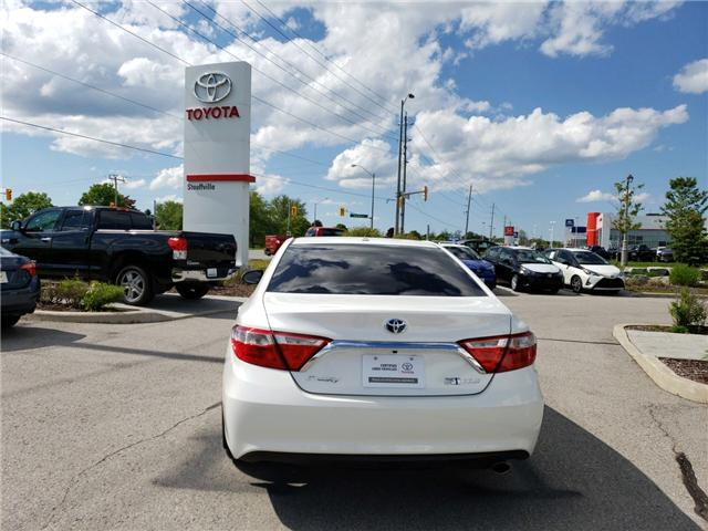 2017 Toyota Camry Hybrid XLE (Stk: P1814) in Whitchurch-Stouffville - Image 5 of 19