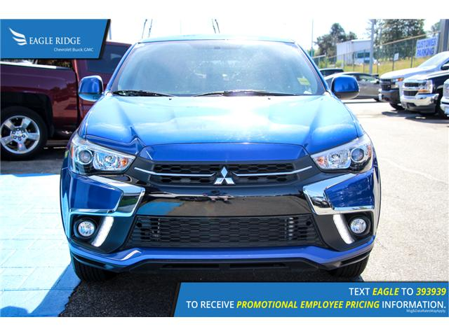 2018 Mitsubishi RVR SE (Stk: 189363) in Coquitlam - Image 2 of 16