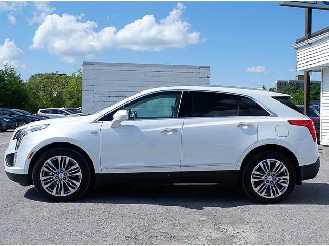 2017 Cadillac XT5 Premium Luxury (Stk: 19592A) in Peterborough - Image 2 of 21
