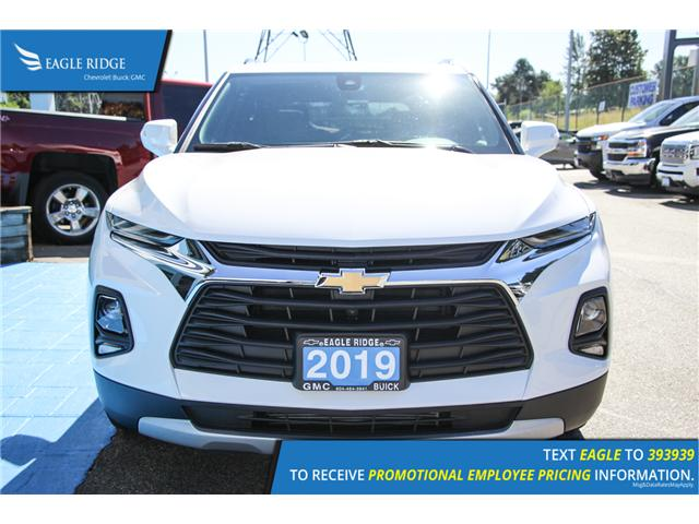 2019 Chevrolet Blazer 3.6 True North (Stk: 95002A) in Coquitlam - Image 2 of 18