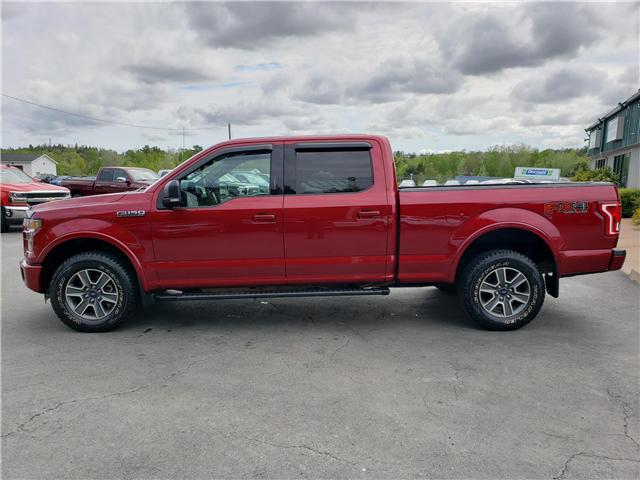 2016 Ford F-150 XLT (Stk: 10412) in Lower Sackville - Image 2 of 17