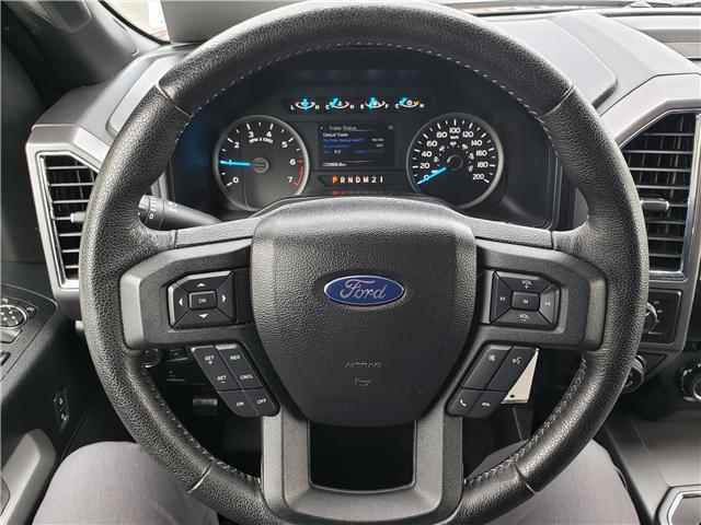 2016 Ford F-150 XLT (Stk: 10412) in Lower Sackville - Image 14 of 17