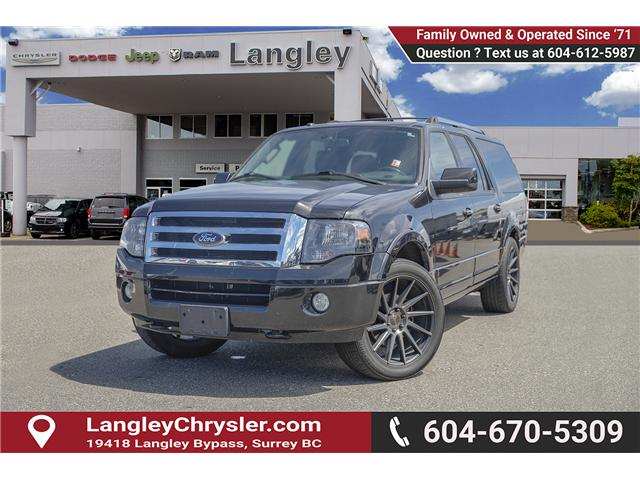 2014 Ford Expedition Max Limited (Stk: EE901180A) in Surrey - Image 3 of 29