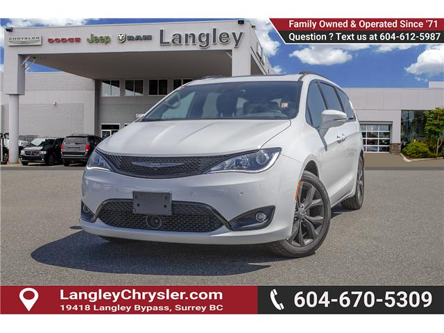 2019 Chrysler Pacifica Limited (Stk: EE909040) in Surrey - Image 3 of 26