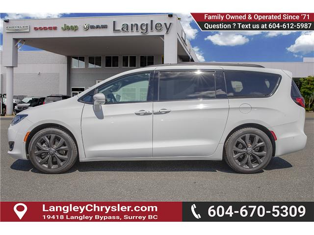2019 Chrysler Pacifica Limited (Stk: EE909040) in Surrey - Image 4 of 26