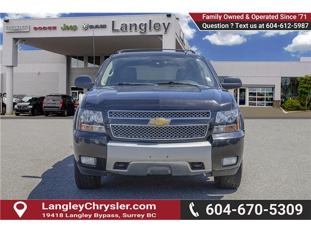 2009 Chevrolet Avalanche 1500 LS (Stk: K647563A) in Surrey - Image 2 of 22