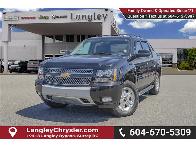 2009 Chevrolet Avalanche 1500 LS (Stk: K647563A) in Surrey - Image 3 of 22