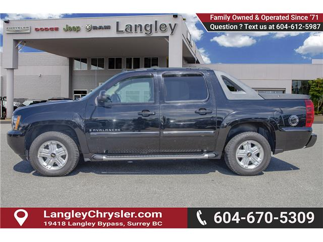 2009 Chevrolet Avalanche 1500 LS (Stk: K647563A) in Surrey - Image 4 of 22
