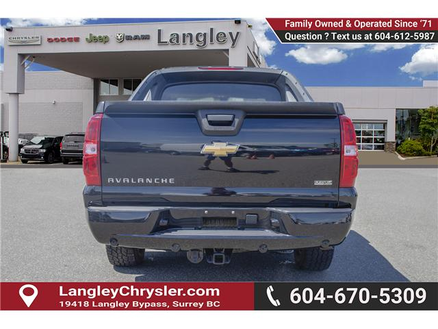 2009 Chevrolet Avalanche 1500 LS (Stk: K647563A) in Surrey - Image 5 of 22