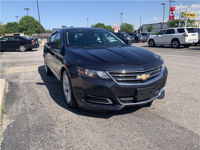2014 Chevrolet Impala 2LT (Stk: E9200550) in Sarnia - Image 4 of 25