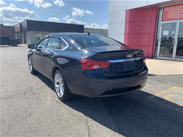2014 Chevrolet Impala 2LT (Stk: E9200550) in Sarnia - Image 6 of 25