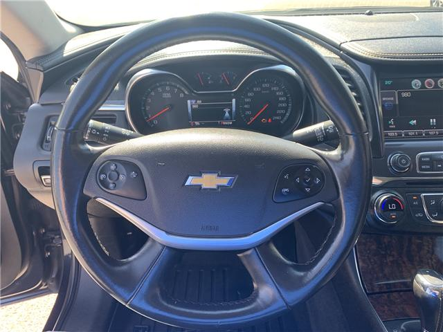 2014 Chevrolet Impala 2LT (Stk: E9200550) in Sarnia - Image 14 of 25