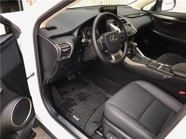 2019 Lexus NX 300 Base (Stk: 28250A) in Markham - Image 13 of 24