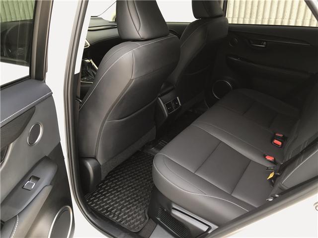 2019 Lexus NX 300 Base (Stk: 28250A) in Markham - Image 22 of 24