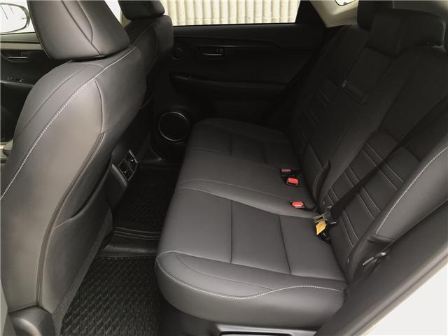 2019 Lexus NX 300 Base (Stk: 28250A) in Markham - Image 23 of 24