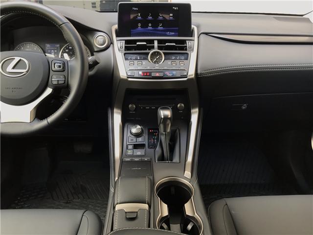 2019 Lexus NX 300 Base (Stk: 28250A) in Markham - Image 21 of 24