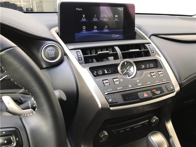 2019 Lexus NX 300 Base (Stk: 28250A) in Markham - Image 17 of 24