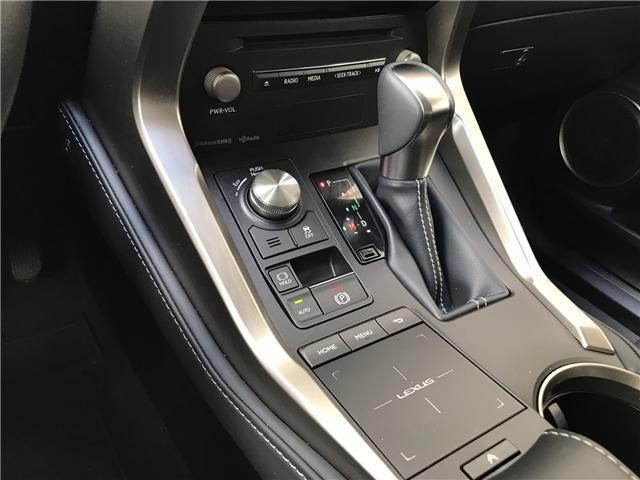 2019 Lexus NX 300 Base (Stk: 28250A) in Markham - Image 18 of 24