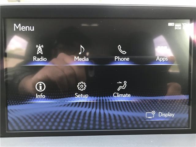 2019 Lexus NX 300 Base (Stk: 28250A) in Markham - Image 19 of 24