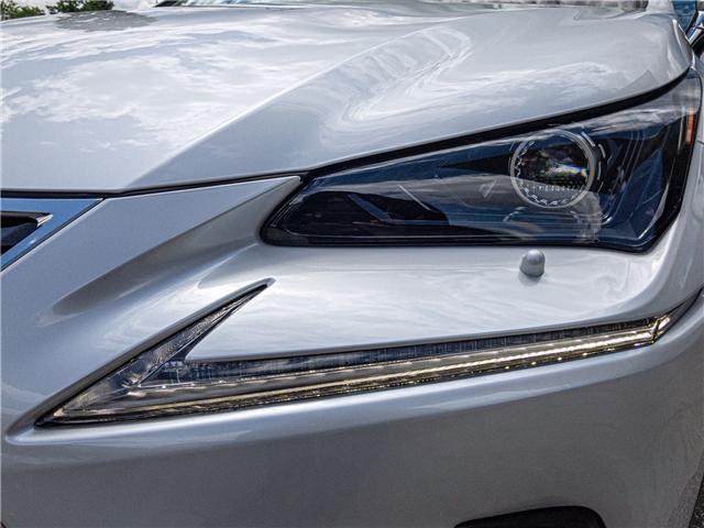 2019 Lexus NX 300 Base (Stk: 28250A) in Markham - Image 4 of 24