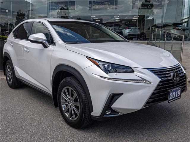 2019 Lexus NX 300 Base (Stk: 28250A) in Markham - Image 1 of 24