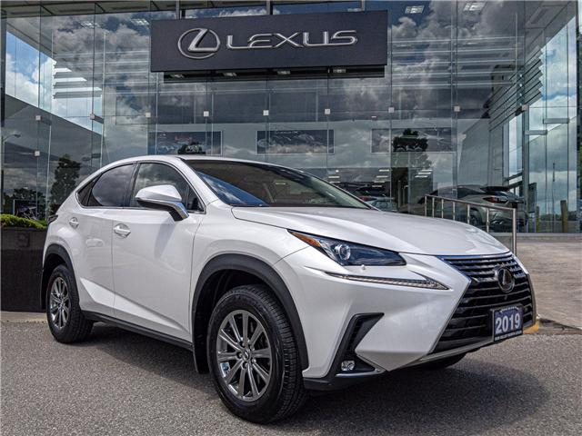 2019 Lexus NX 300 Base (Stk: 28250A) in Markham - Image 2 of 24