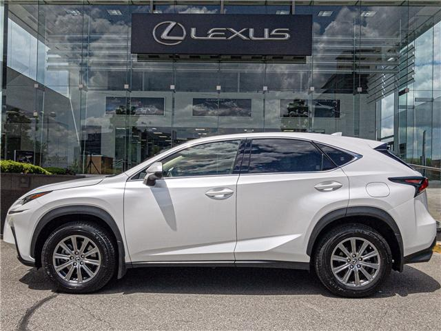2019 Lexus NX 300 Base (Stk: 28250A) in Markham - Image 6 of 24