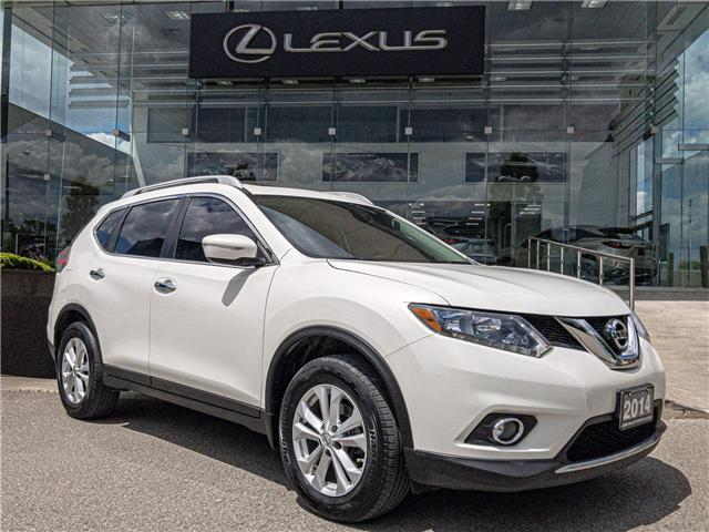 2014 Nissan Rogue SV (Stk: 28182A) in Markham - Image 2 of 19