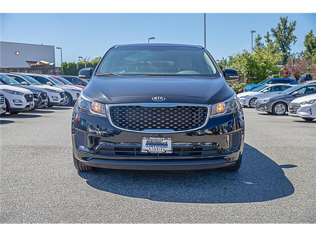 2016 Kia Sedona LX (Stk: AH8854) in Abbotsford - Image 2 of 28