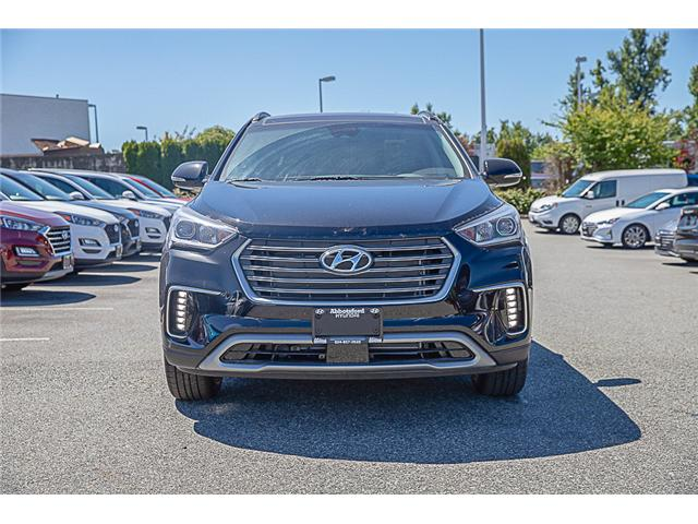 2019 Hyundai Santa Fe XL Luxury (Stk: KF308717) in Abbotsford - Image 2 of 27