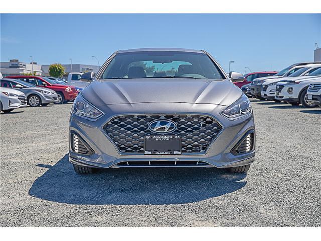 2019 Hyundai Sonata ESSENTIAL (Stk: KS786071) in Abbotsford - Image 2 of 25
