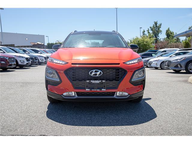 2019 Hyundai KONA  (Stk: KK366416) in Abbotsford - Image 2 of 27