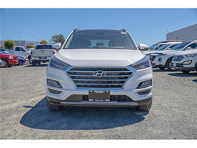 2019 Hyundai Tucson Ultimate (Stk: KT024709) in Abbotsford - Image 2 of 29