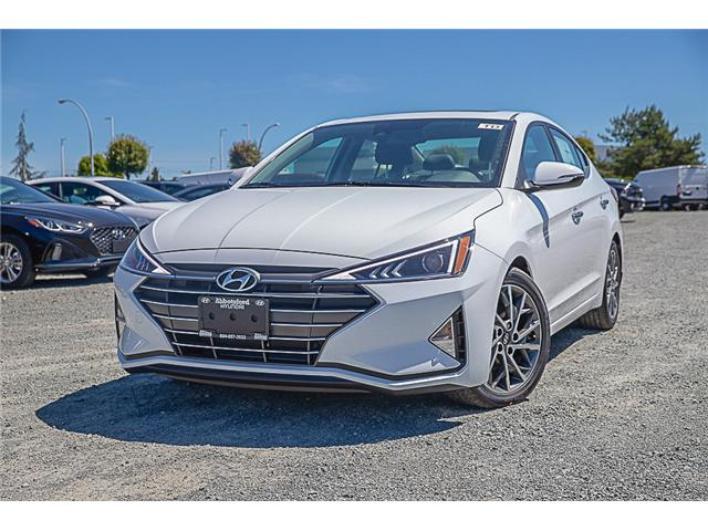 2020 Hyundai Elantra Luxury (Stk: LE917153) in Abbotsford - Image 3 of 28