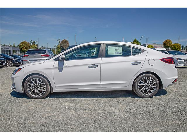 2020 Hyundai Elantra Luxury (Stk: LE917153) in Abbotsford - Image 4 of 28
