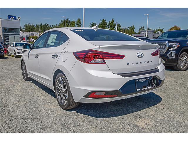 2020 Hyundai Elantra Luxury (Stk: LE917153) in Abbotsford - Image 5 of 28
