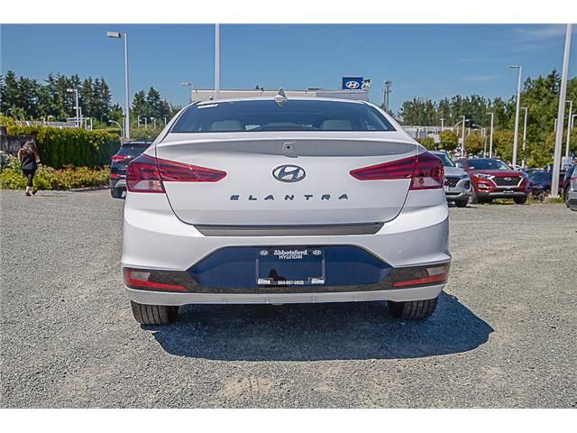 2020 Hyundai Elantra Luxury (Stk: LE917153) in Abbotsford - Image 6 of 28